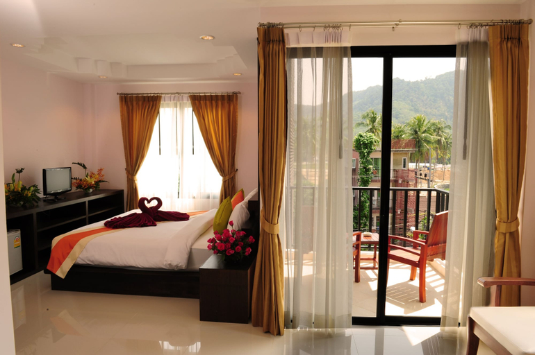 Ice Kamala Beach Hotel, Pulau Phuket