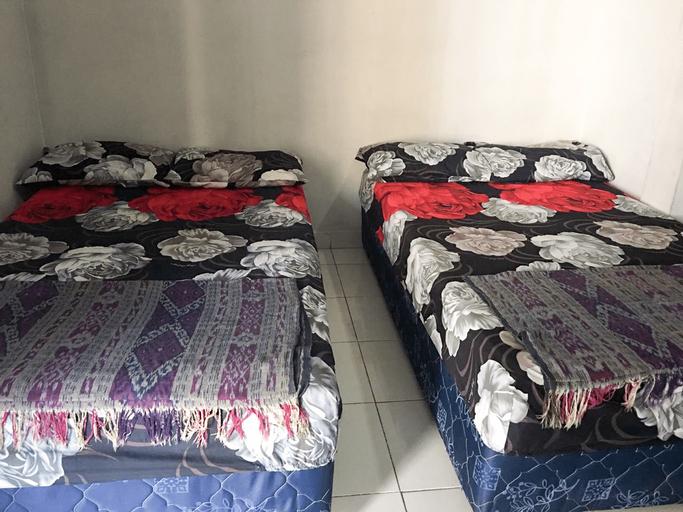Hotel Warta, Denpasar