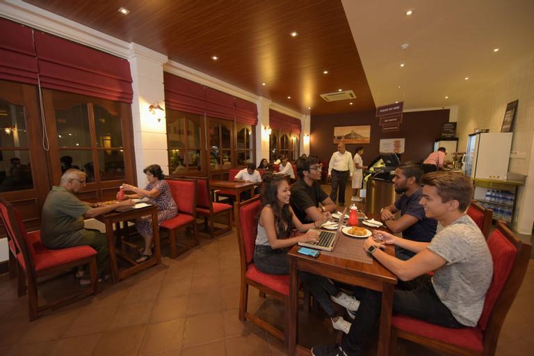 Hotel Nippon Colombo, Colombo