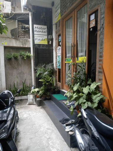 Losmen Fadel, Yogyakarta