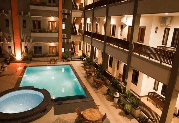 Sun In Pangandaran Hotel, Pangandaran