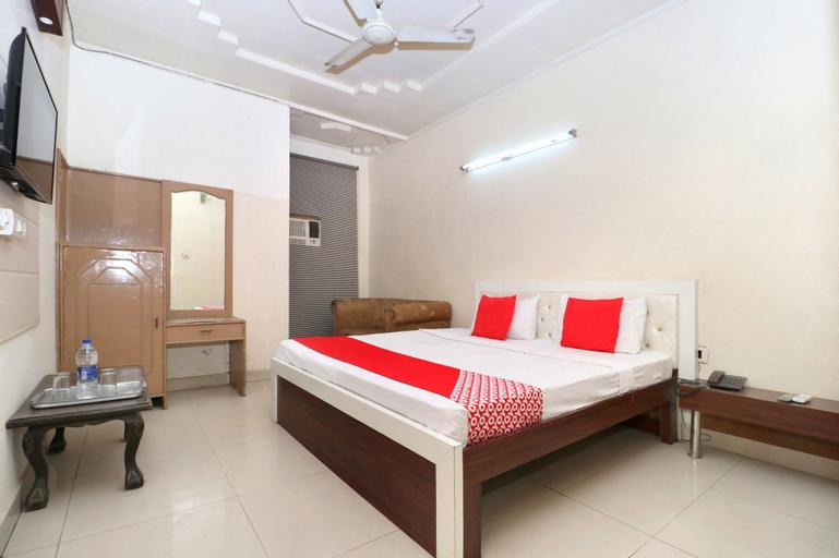 OYO 24322 Hotel Gulshan, Jalandhar
