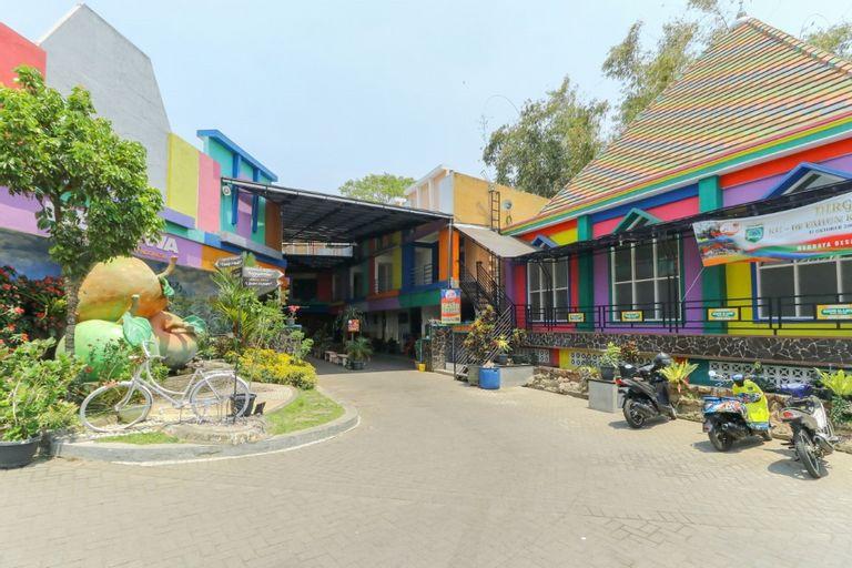 Deduwa Inn Transit, Malang