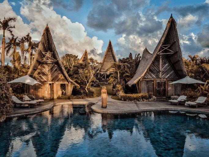 Own Villa Bali, Badung