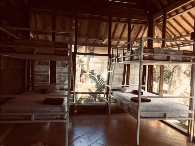 Bali Eco Living Dormitory, Denpasar