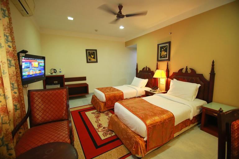 Madathil Regency Hotel, Kollam