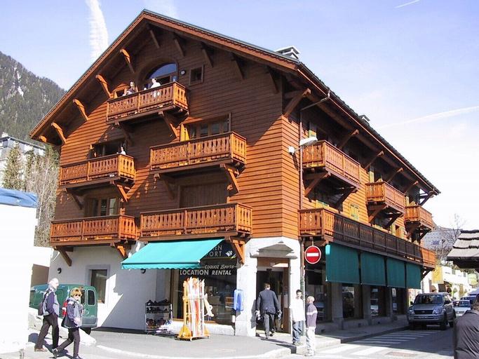 Val d'Arve 9, Haute-Savoie