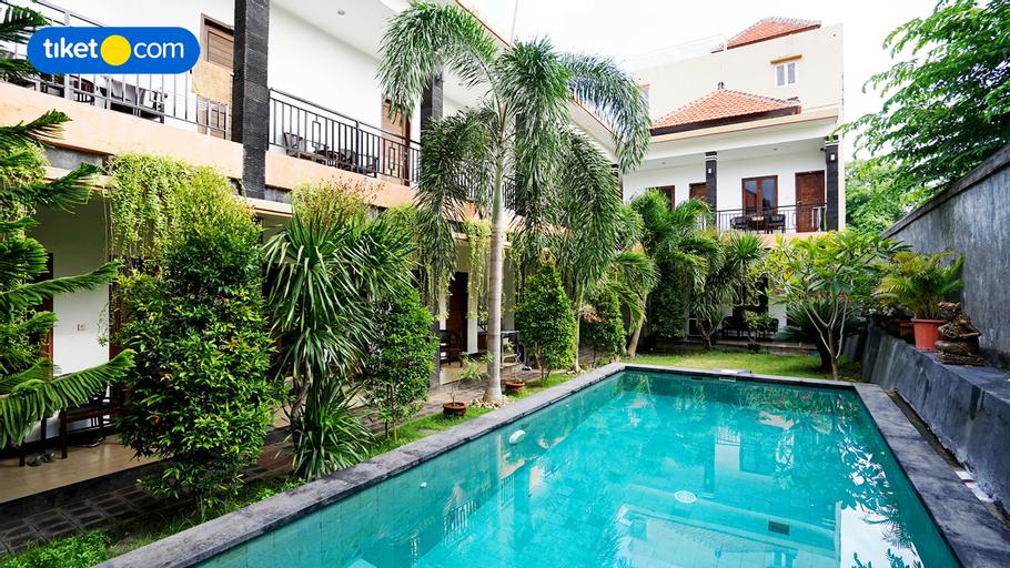 De Bukit Residence, Badung