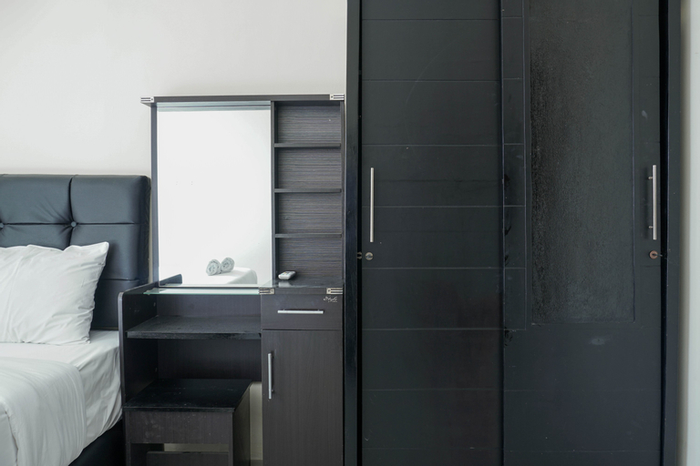 Simply Good for 2BR Gajah Mada Mediterania Apartment By Travelio, West Jakarta