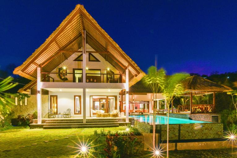 Villa Lakshmi, Buleleng