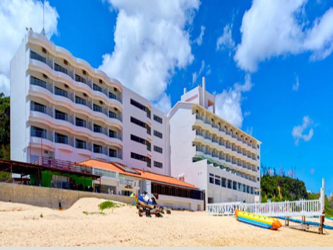 Resort Hotel Bel Paraiso, Nakijin