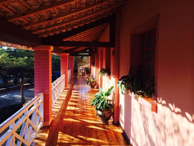 Hotel Tsienimparihy, Haute matsiatra
