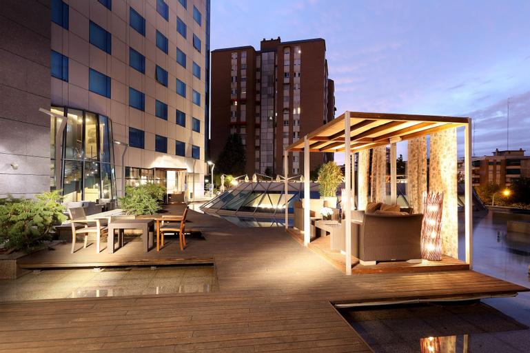 Eurostars Suites Mirasierra, Madrid