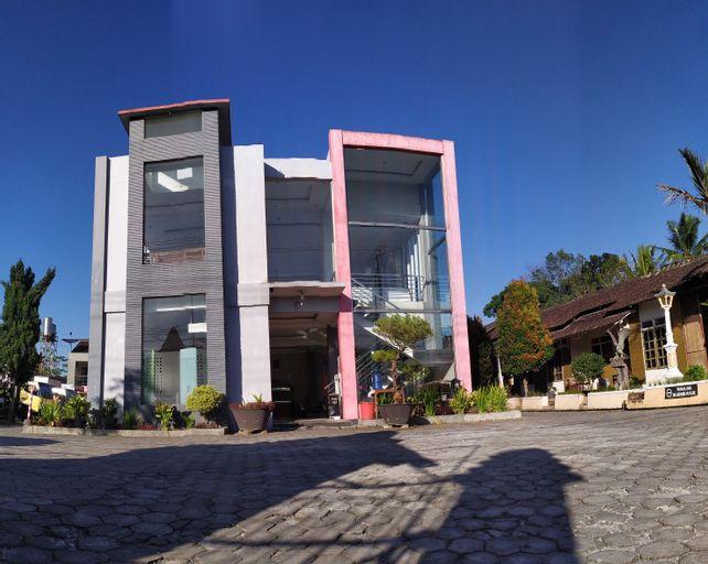 Hotel Kintamani, Temanggung