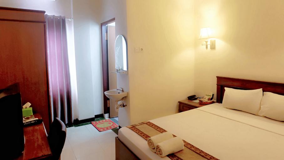 Hotel Grand Jamrud 1, Samarinda