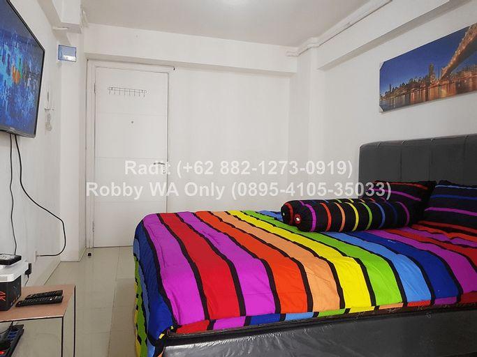 Apartemen Bassura City Tower H by Smart Property, East Jakarta