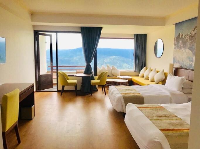 Hotel Annapurna View Sarangkot, Gandaki