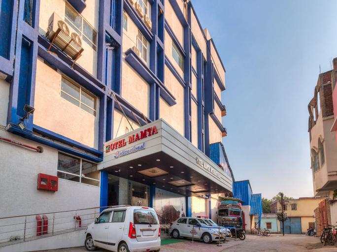 Capital O 28710 Mamta International, Nalanda