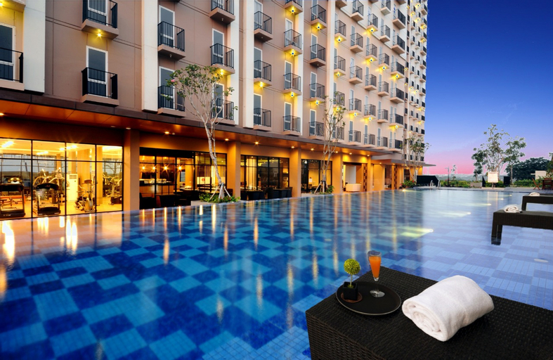 Azalea Suites By Jayakarta Group, Cikarang