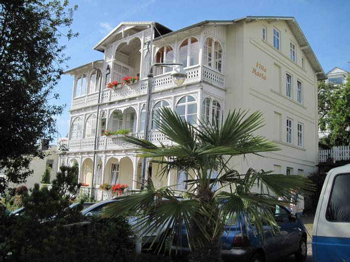 Villa Maria, Vorpommern-Rügen