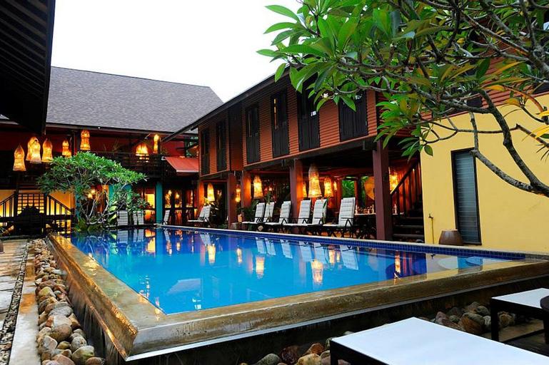 The Village House, Kuching