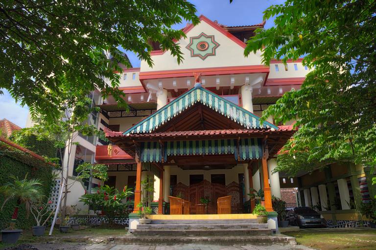Kotagede Heritage Homestay, Yogyakarta