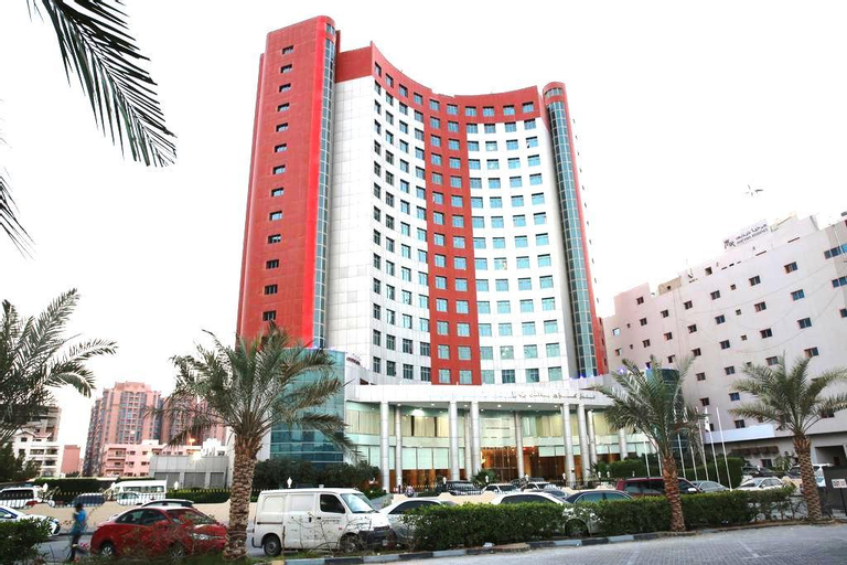 Crown Palace Hotel Ajman,