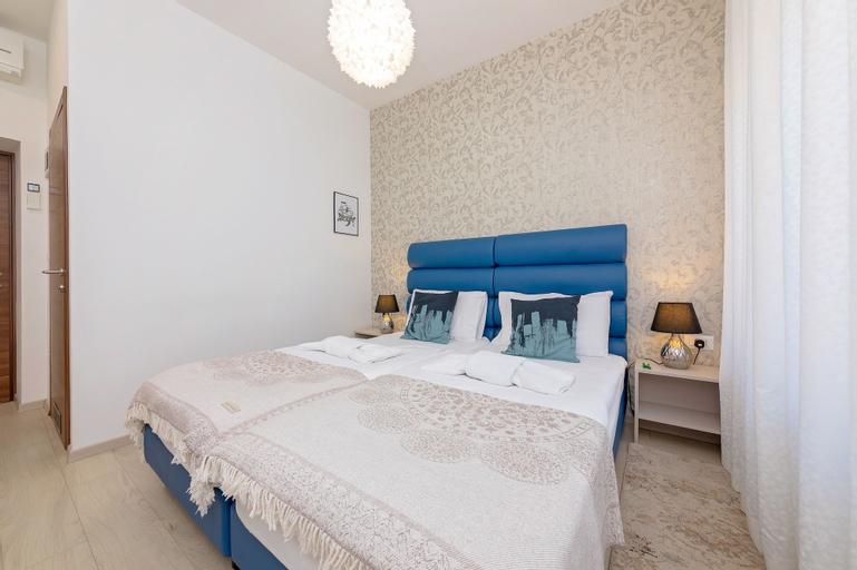 San Martino Rooms, Pula