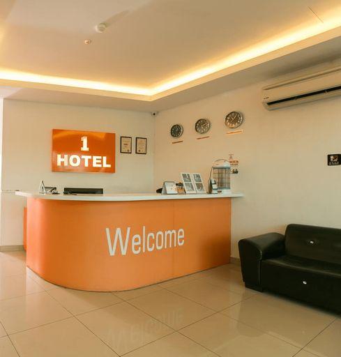 1 Hotel Mahkota Cheras, Hulu Langat