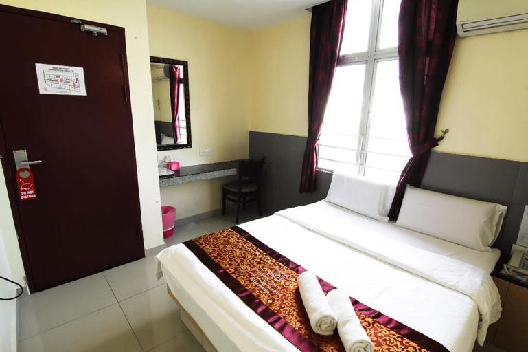 Hotel Seremban Jaya, Seremban