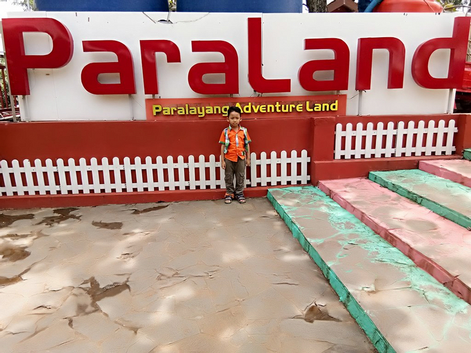 ParaLand Resort, Majalengka