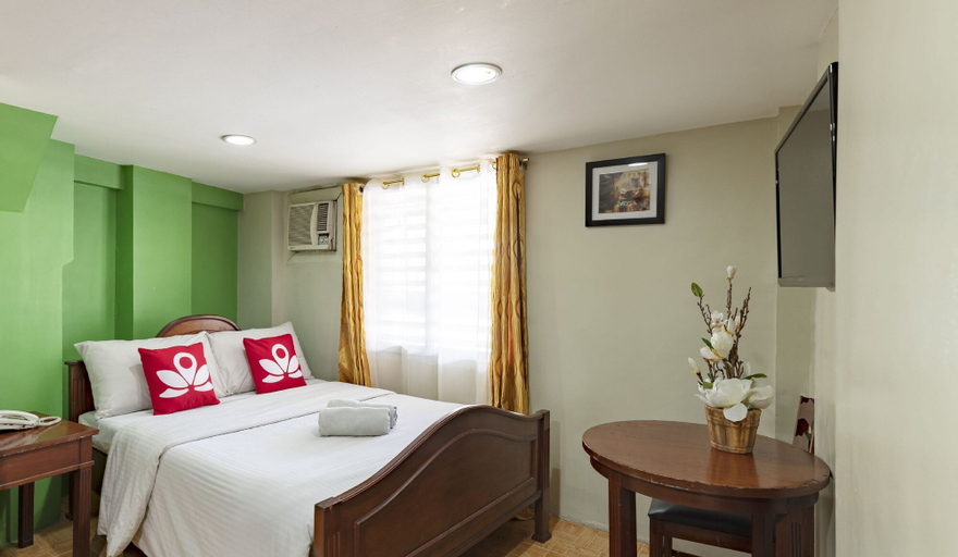 ZEN Rooms Korner Hotel QC, Quezon City