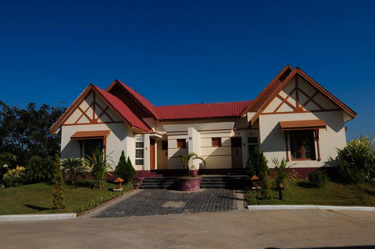 Myat Taw Win Hotel, Naypyitaw