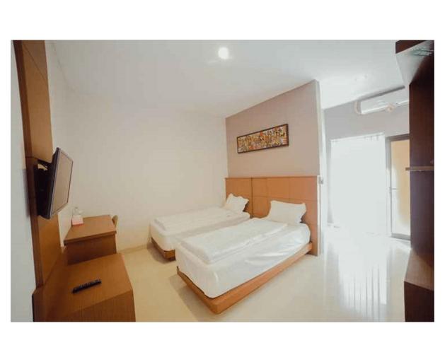 Enam Delapan Guesthouse, Bandung