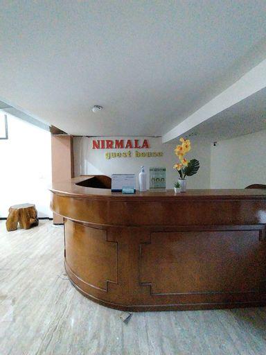 Nirmala Guest House, Malang