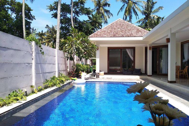 Villa Siwa, Lombok