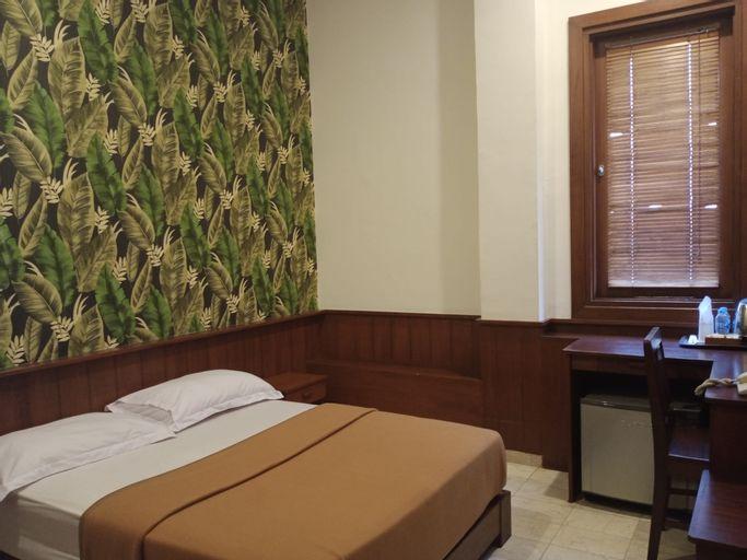 Ricozy Hotel, Jakarta Selatan