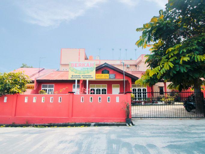 SPOT ON 2370 Berkah Homestay Syariah, Pekanbaru