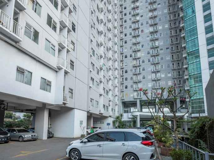 Easton Park Residence Apartment Jatinangor by Diajeng, Sumedang