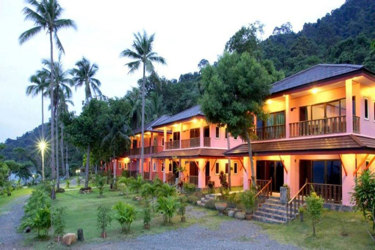 Mayuree Resort, Muang Udon Thani