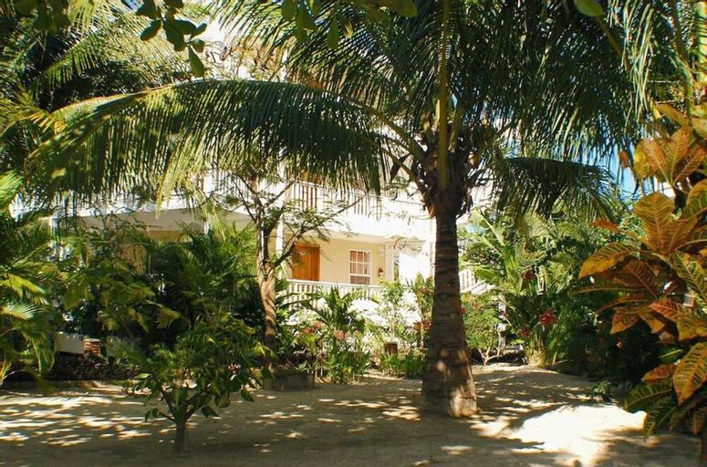 Paradise Beach Hotel, Roatán