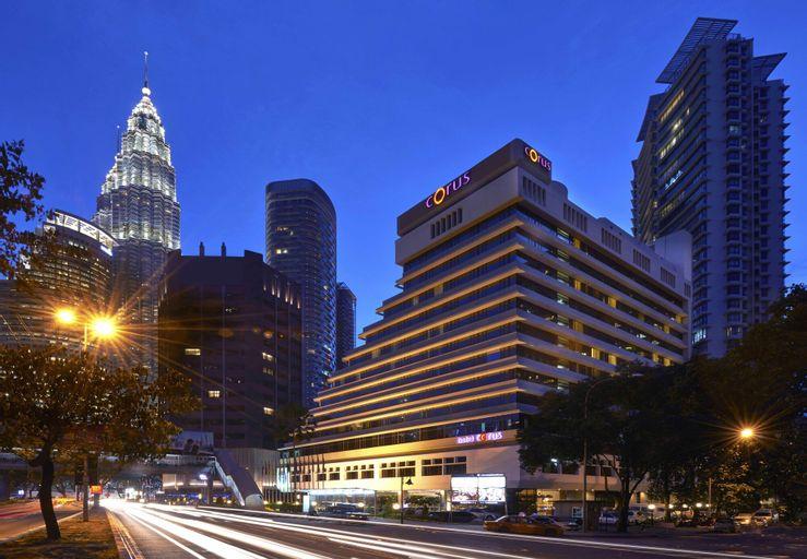 Corus Hotel Kuala Lumpur, Kuala Lumpur