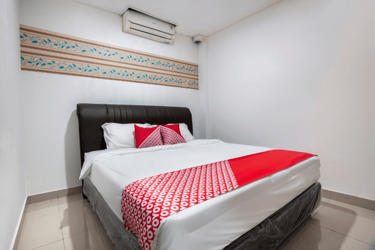 OYO 2971 W&w Executive Hotel, Bekasi