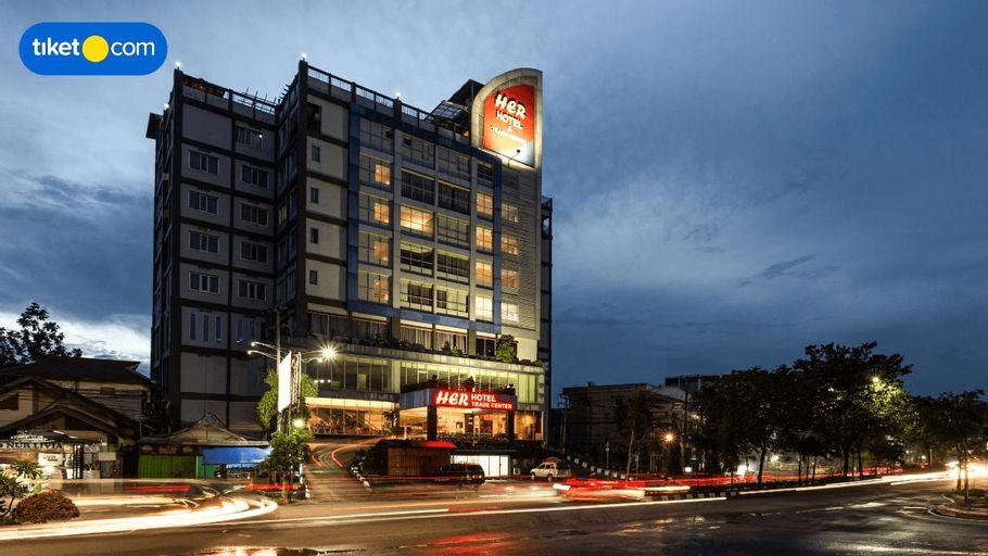 Her Hotel and Trade Center Balikpapan, Balikpapan