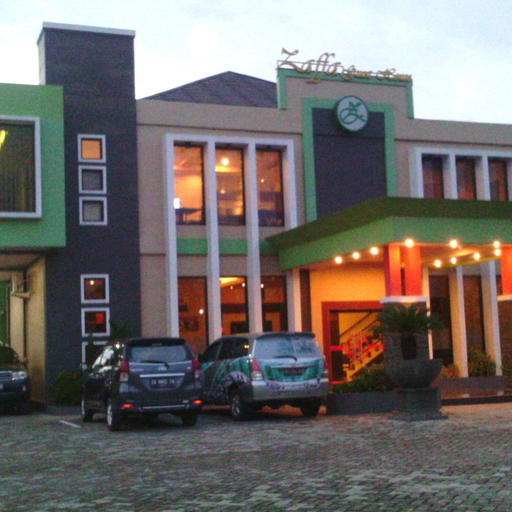Zaffa Guest House, Banjarbaru