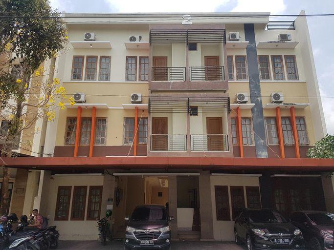 Residence Duksina 2 By SHM, Yogyakarta