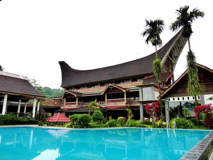 Toraja Torsina Hotel, Tana Toraja