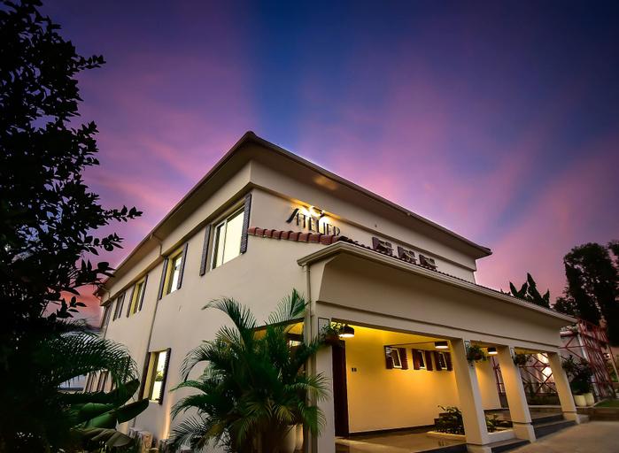Atelier Boutique Hotel, Bwari