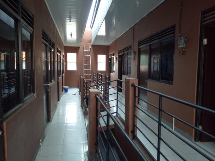 OYO 3489 Sangkulirang Homestay Syariah, Bekasi