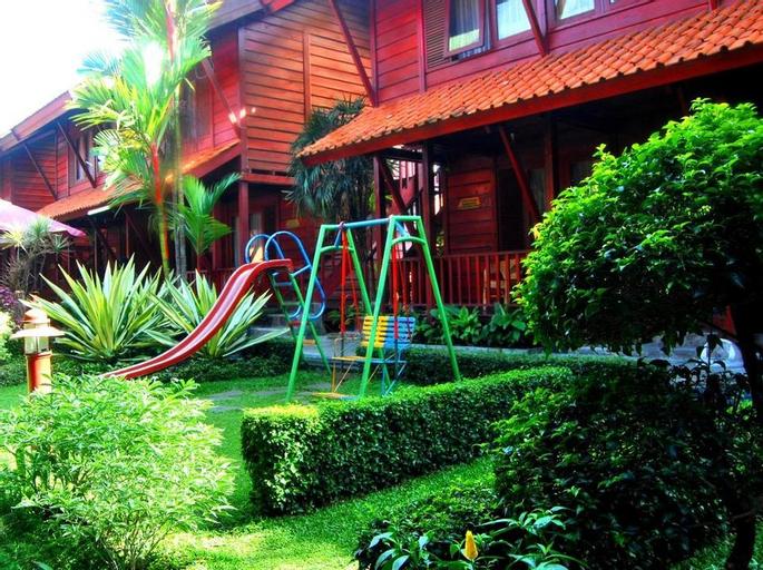 Syariah Daarul Jannah Cottage, Bandung